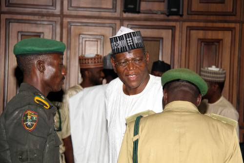 BREAKING: Finally, Ex-Governor Lamido Granted Bail