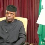 Brace up to recover Nigeria's economy, Osinbajo tells ministers
