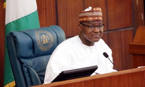 Nigeria loses N7trn to insecurity in high seas annually – Dogara