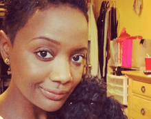 Pioneering Natural-Hair Blogger Meechy Monroe Has Died