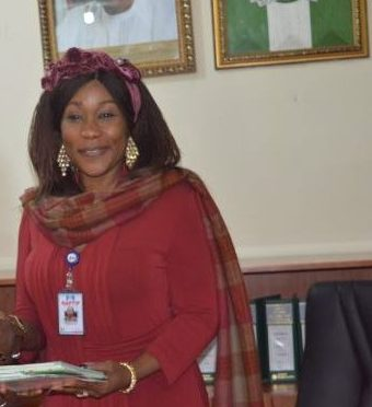 NAPTIP rescues 4,724 victims of human trafficking in 4 years