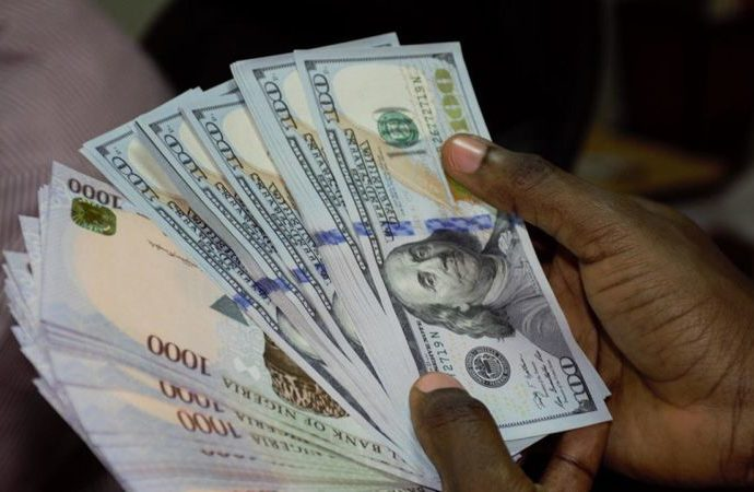 Naira maintains N361 per dollar at parallel market