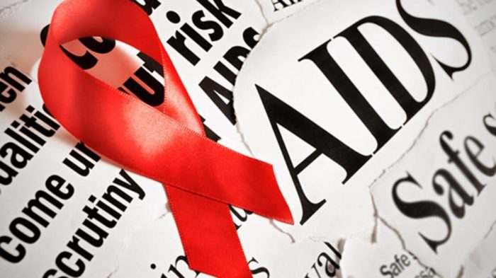 Nigeria ranks second largest HIV epidemic nation