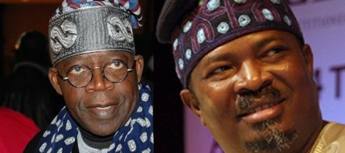 Tinubu, Obaigbena, Funtua named in committees for 2018 IPI World Congress