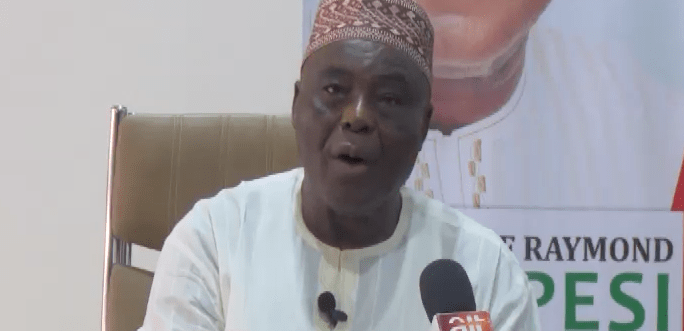 Alleged N2.1bn fraud: I withdrew N40m for Dokpesi –Personal Assistant