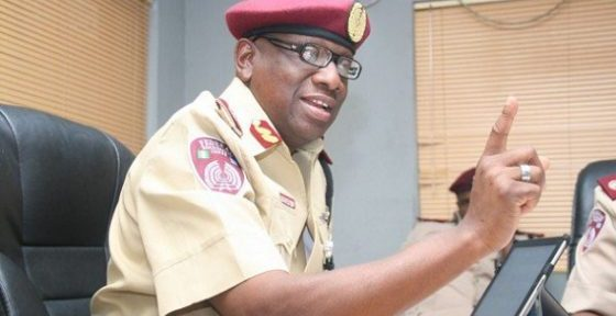 Don't blame witches for road crashes —FRSC