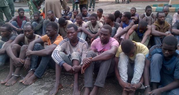 Boko Haram member gets 60 years jail term