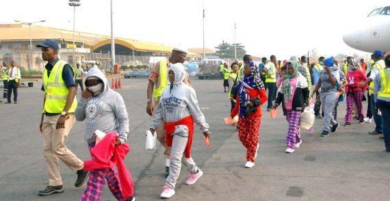 From Yankee to Naija
