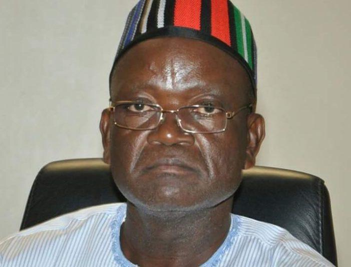 Benue raises alarm over EFCC's freezing of account