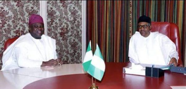 Lagos declares work-free day for Buhari's visit