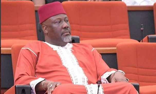 Illegal possession of arms:  Suspects who named Melaye, Audu escape