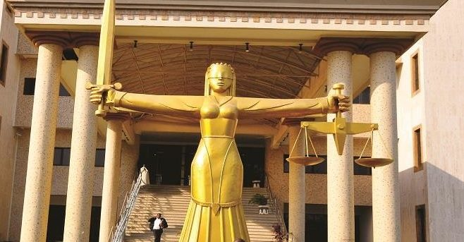 28-year-old man docked over alleged N11m fraud