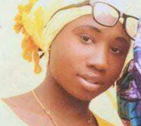 Dapchi girls:  We'll secure release of Leah Sharibu –Buhari