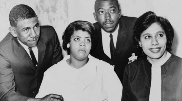 Linda Brown who ended US school segregation dies