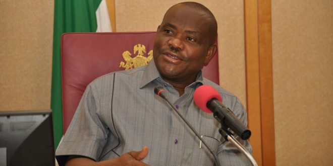 Alleged compromise of Army:  May God protect T.Y. Danjuma for saying the truth -Wike
