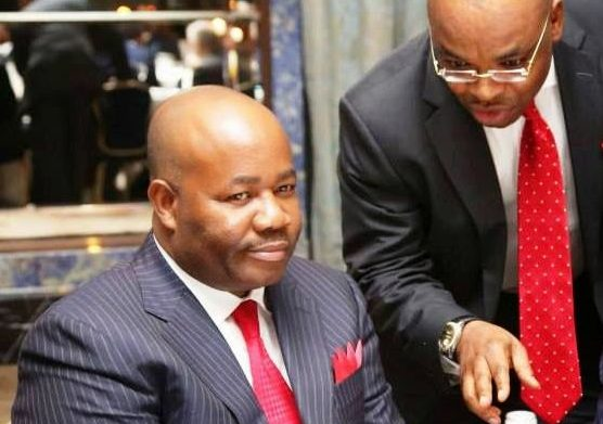 2019:  Abak 5 endorses Emmanuel, Akpabio at grand rally