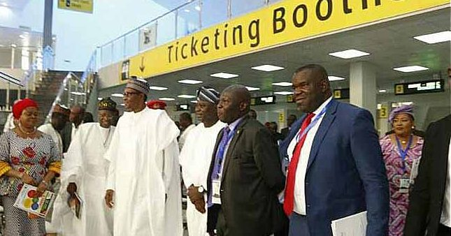 Lagos to introduce 5,000 new buses