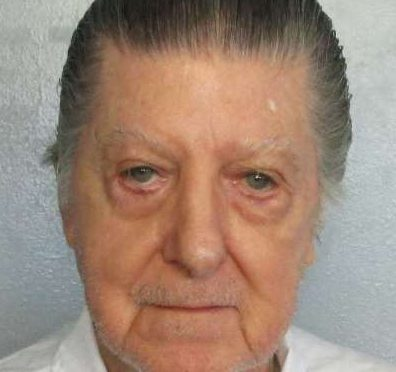 83-year-old inmate executed