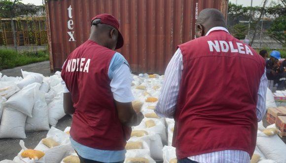 NDLEA uncovers illegal hard drug laboratory in Ibadan