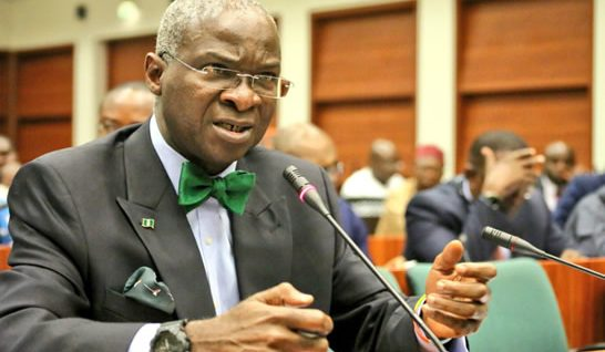 Fashola tasks power sector private investors