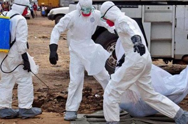 We'll fight new Ebola outbreak in DR Congo –WHO