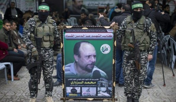 Foreign Titbits: Croatia rejects extradition of suspect in Hamas engineer killing