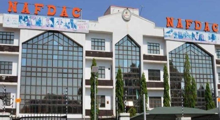 NAFDAC returns to seaports, borders