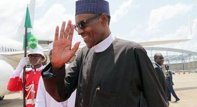 Buhari leaves for UN General Assembly in New York Sunday