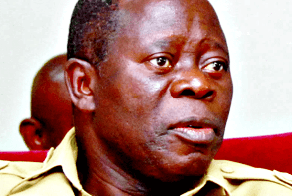 Threat of sack: Is Oshiomole working within his powers?
