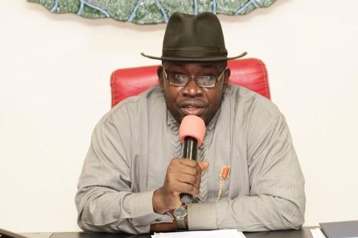 Nigeria needs someone like Ciroma to rescue Nigeria -Dickson