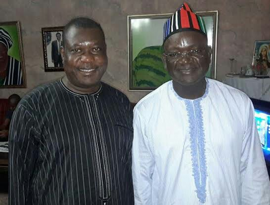 JUST IN: Benue Youth Uncover Plot by Ortom's Enemies to Sponsor Protests, Blame him for Killings