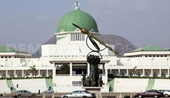 Senate, House of Reps resume from recess, adjourn over Adedoyin