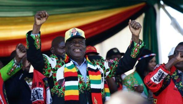 Vote rigging claims 48 hours to Zimbabwe elections