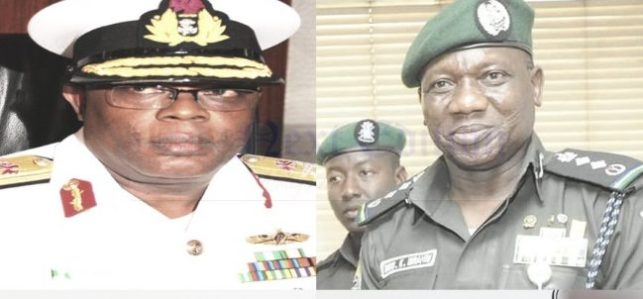 INVESTIGATION: Untold Stories of How Naval Ratings Consistently Attack, Kill Policemen in Calabar