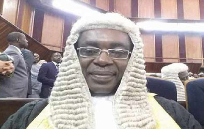 Rivers Attorney General, Aguma, is dead