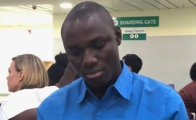 NUJ to Police:  Release Premium Times reporter, Ogundipe, immediately