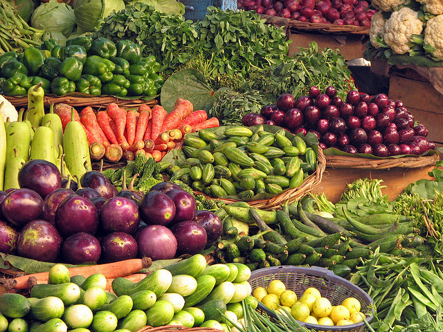Nutrition fights cancer, hypertension, malaria –Expert