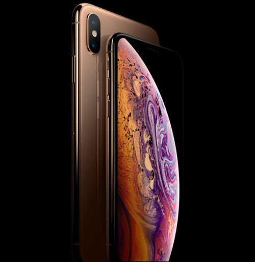 Apple unveils largest iPhone