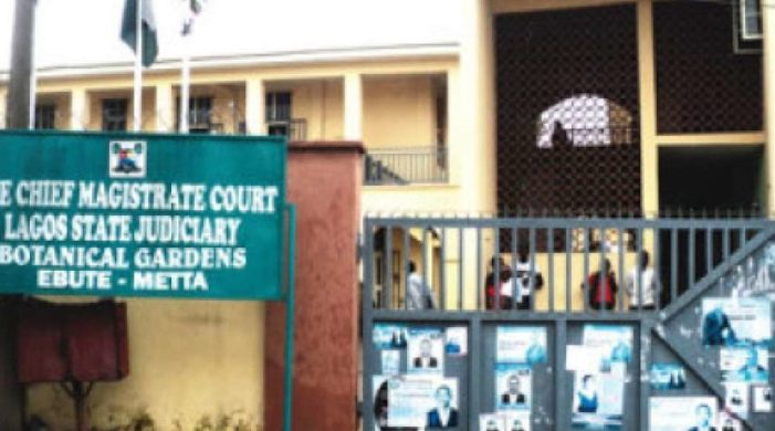 Security guard beats colleague to death in Lagos
