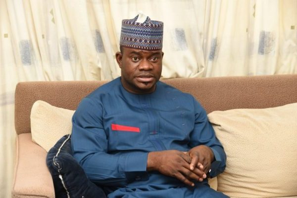 Kogi sets up camps for Lokoja victims