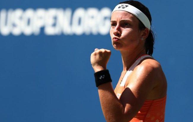 Latvian Sevastova topples Stephens in New York