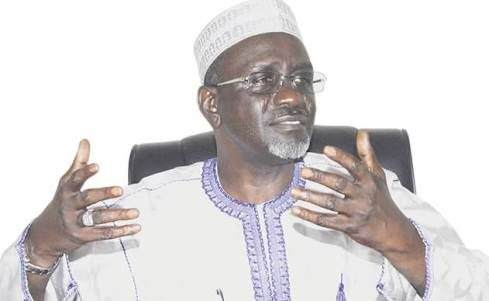 Shekarau on defection:  I couldn't stand handing over PDP structure to Kwankwaso