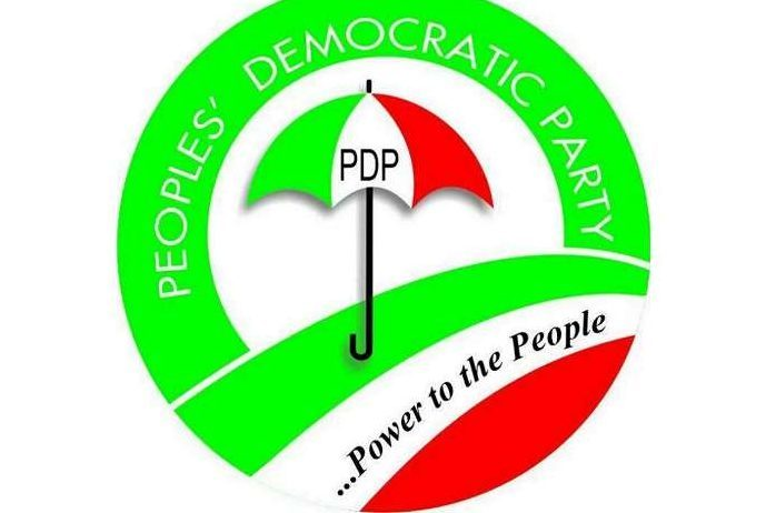 Kogi can develop only under PDP –Ameh