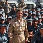 Foreign Titbits: Top Afghan commander Raziq killed in Kandahar gun attack