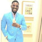 Ex BBN Star Tobi Bakre hits 1m on Instagram