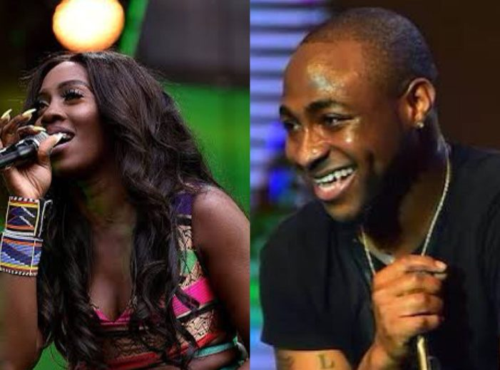 "Davido, Tiwa Savage nominated for ""Best African Act"" in 2018 MTV EMA award"