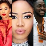 Toyin Lawani blocks Nina, former BBNaija contestant, on Instagram