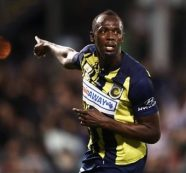 Usain Bolt offered a 2-year contract with Malta football club