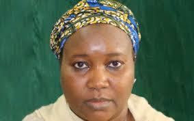 2019:  INEC removes Amina Zakari as head of Electoral Operations