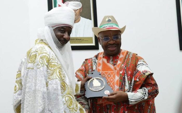 A'Ibom Is Investor-Friendly – Emir Sanusi